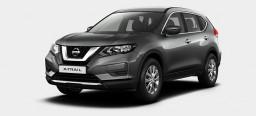 Nissan Новый X-Trail