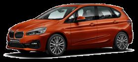 BMW 2 серия Active Tourer