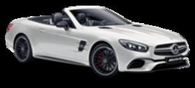 Mercedes-Benz SL AMG
