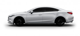 Mazda Новая Mazda6