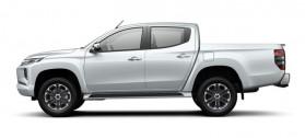 Mitsubishi Новый L200