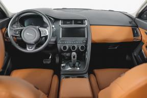 Jaguar E-Pace 2.0 D AT AWD (180 л.с.) HSE