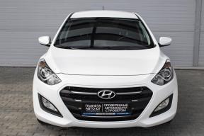 Hyundai i30 Универсал 1.6 AT (130 л. с.) Classic