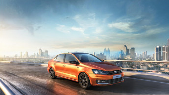 Специальное предложение на Volkswagen Polo