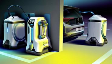Ратуем за экологию: Volkswagen планирует полностью отказаться от ДВС