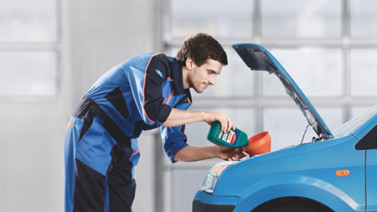 Масляный сервис «FordMotorcraft» по специальной цене
