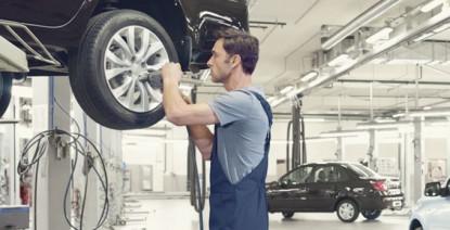 Экономичный сервис Автомобилей Datsun