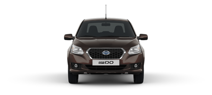 Datsun ON-DO 1.6 МТ (87 л. с.) Trust II