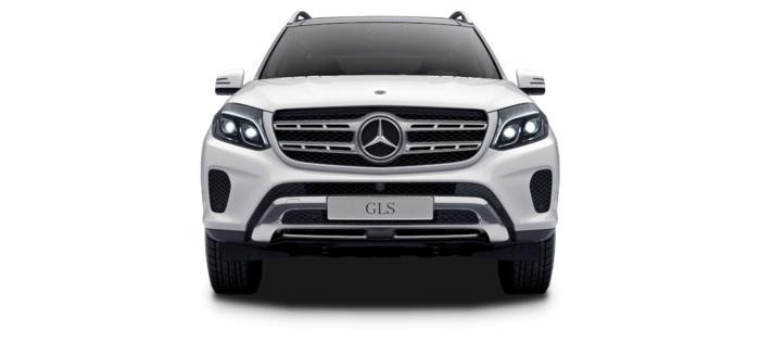 Mercedes-Benz GLS GLS 350 d 4MATIC 9G-TRONIC (249 л. с.) Особая серия