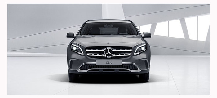 Mercedes-Benz GLA-Класс 250 7G-DCT 4MATIC (211 л.с.) Особая серия
