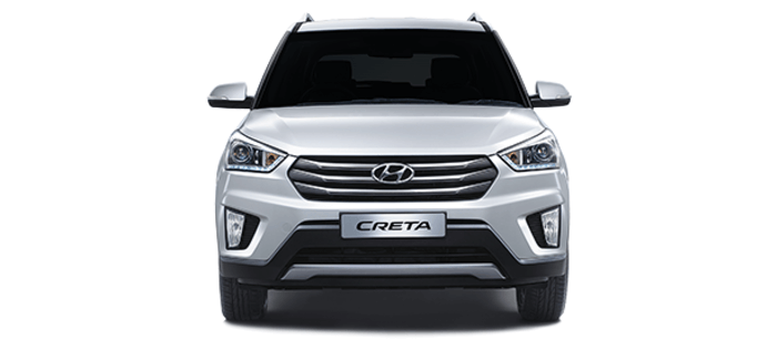 Hyundai Creta 2.0 AT 4WD (150 л. с.) Travel