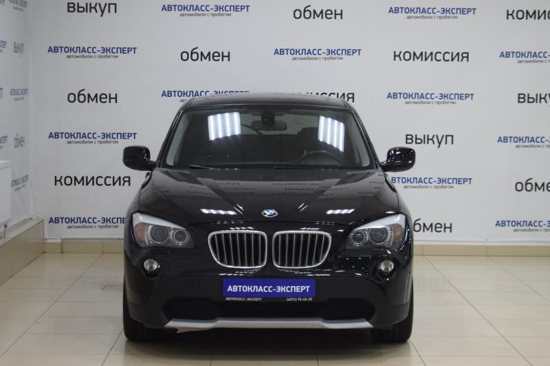 BMW X1 28i 3.0 AT (258л.с.) 4WD