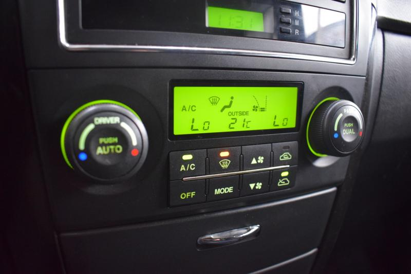 Kia Sorento 3.3 4WD AT (245 л. с.)