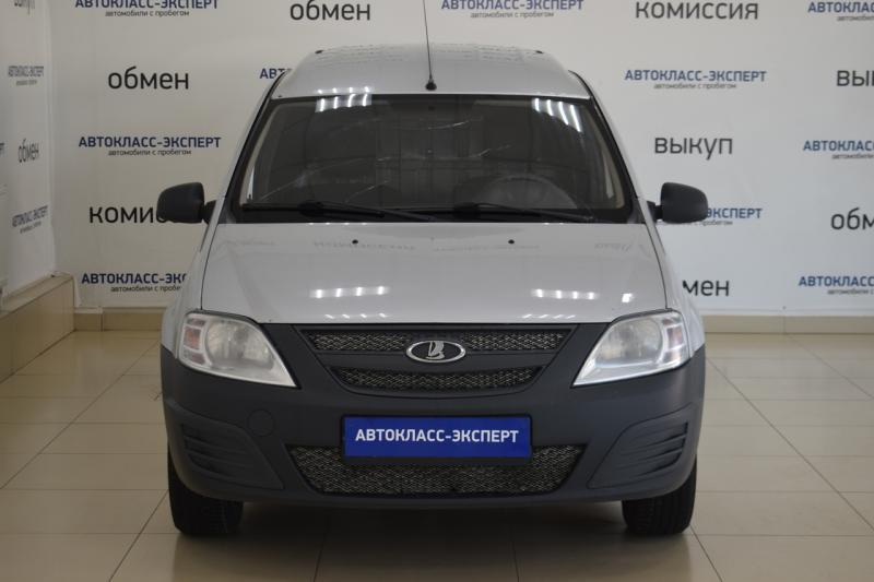 LADA Largus фургон 1.6 MT 8 кл (84 л. с.) Standard