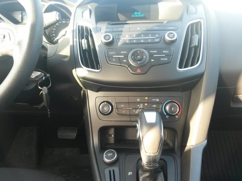 Ford Focus Универсал 1.6 Ti-VCT PowerShift (125 л. с.) Sync Edition