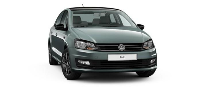 Volkswagen Polo 1.4 TSI MT (125 л. с.) Connect
