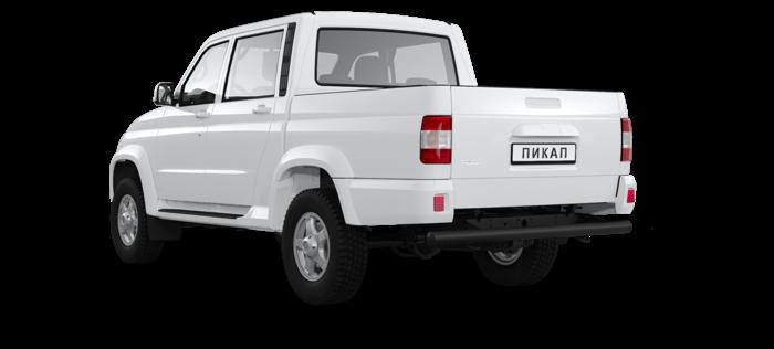 УАЗ Pickup 2.7 MT 4x4 (149,6 л.с.) Престиж  23632-355