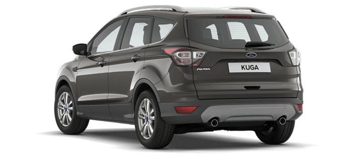 Ford Kuga 1.5 EcoBoost AT AWD (150 л.с.) Trend Plus