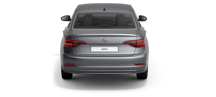 Volkswagen Jetta 1.6 MPI MT (110 л. с.) Origin