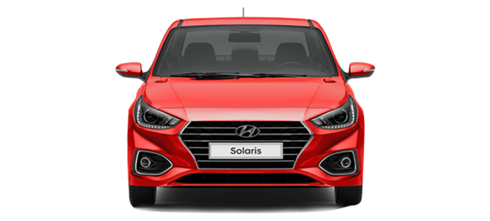 Hyundai Solaris 1.6 AT (123 л.с.) Active Plus