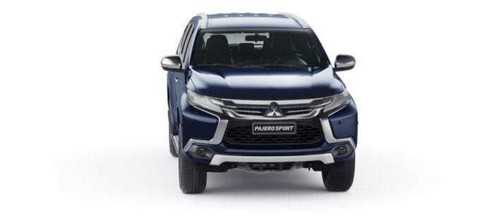 Mitsubishi Pajero Sport 2.4d AT 4WD (181 л.с.) Ultimate