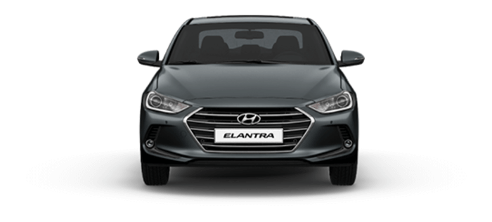 Hyundai Elantra 1.6 AT (128 л. с.)