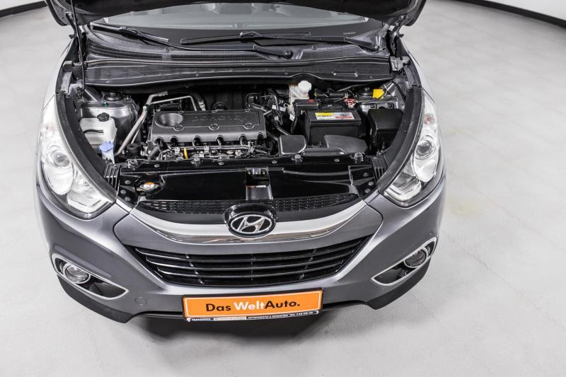 Hyundai ix35 2.0 AT 4WD (150 л. с.)