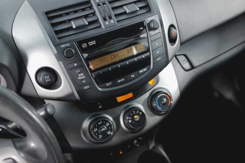 Toyota RAV4 2.0 CVT (158 л.с.)