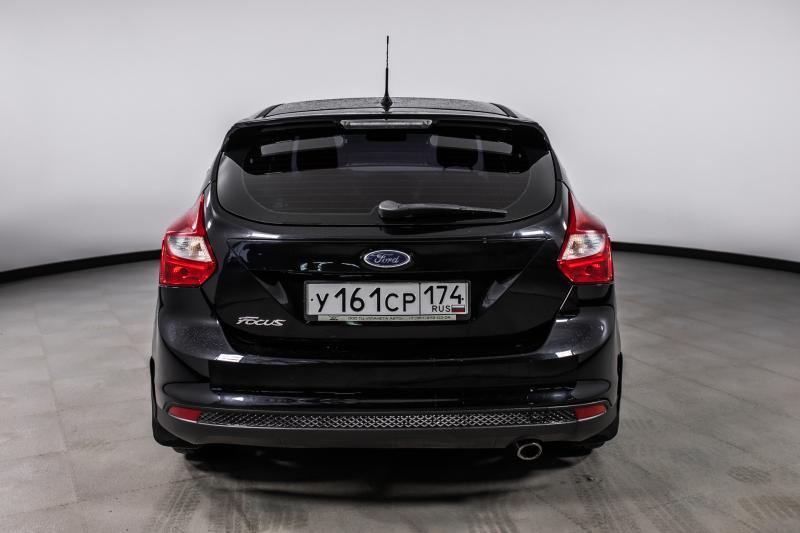 Ford Focus 2.0 MT (150 л. с.)