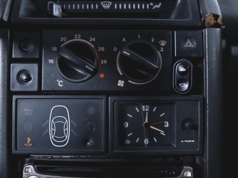 LADA 2111 2111 Тарзан 1.7 MT (79л.с.) 4WD