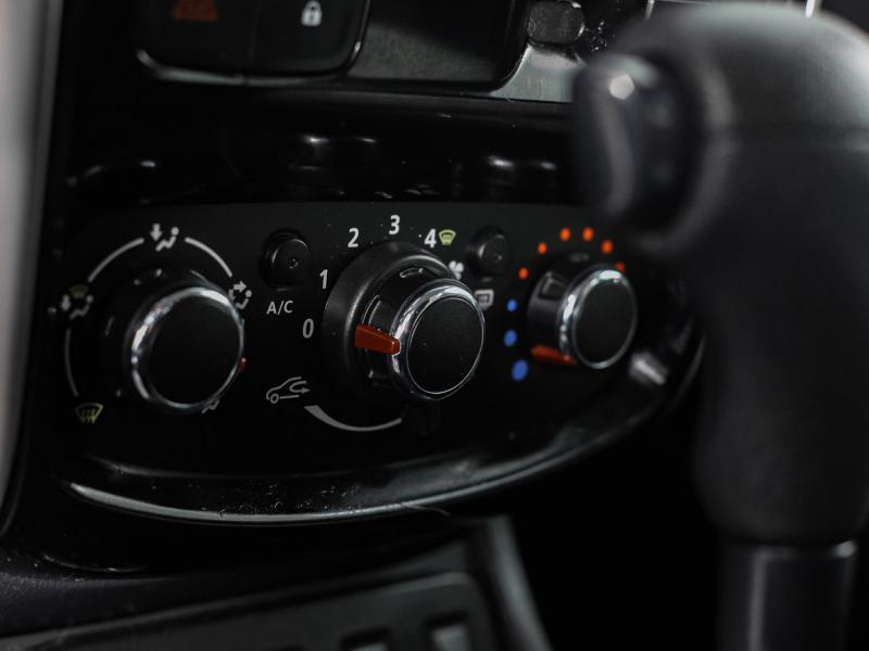 Nissan Terrano 2.0 AT AWD (143 л. с.)