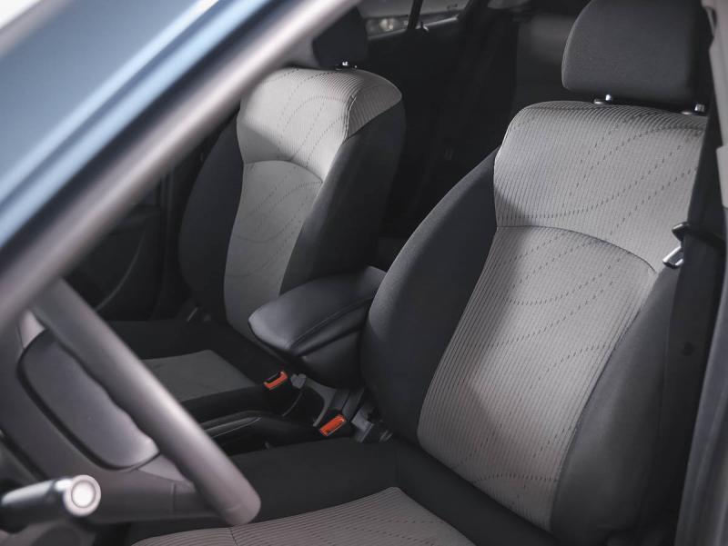 Chevrolet Cruze 1.6 MT (109 л. с.)