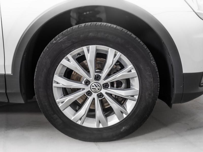 Volkswagen Tiguan 1.4 TSI 4Motion DSG (150 л.с.) 4WD