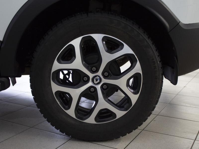 Renault Kaptur 2.0 AT (143 л. с.)