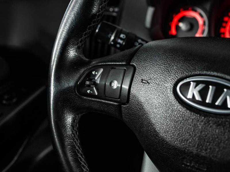 Kia Ceed 1.6 MT (122 л. с.)