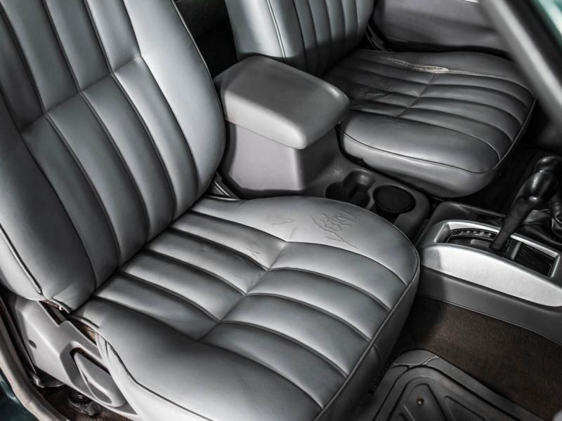 Nissan X-Terra 3.3 AT 4WD (170 л. с.)
