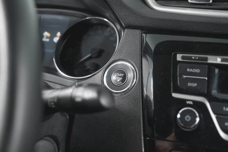 Nissan X-Trail 2.0 CVT 4WD (144 л. с.)