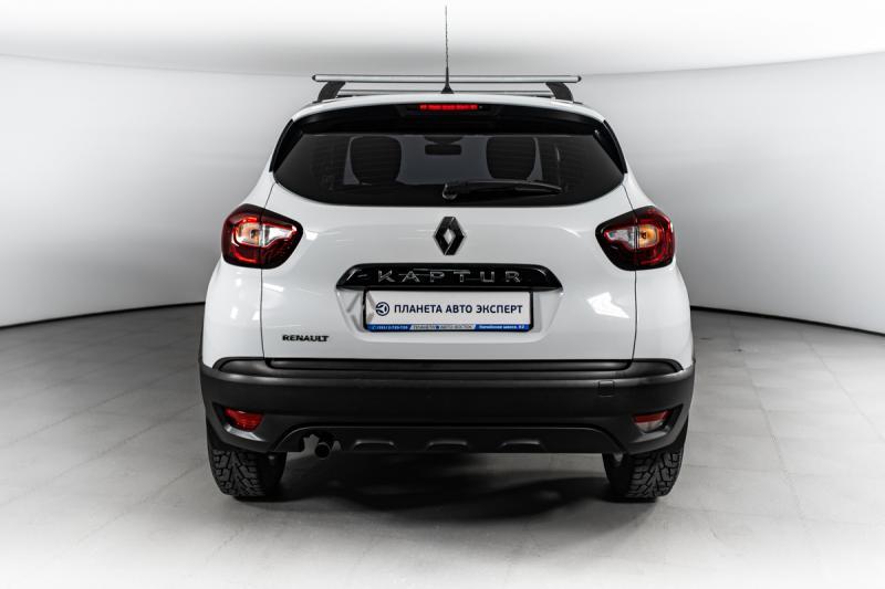 Renault Kaptur 1.6 X-tronic (114 л. с.)