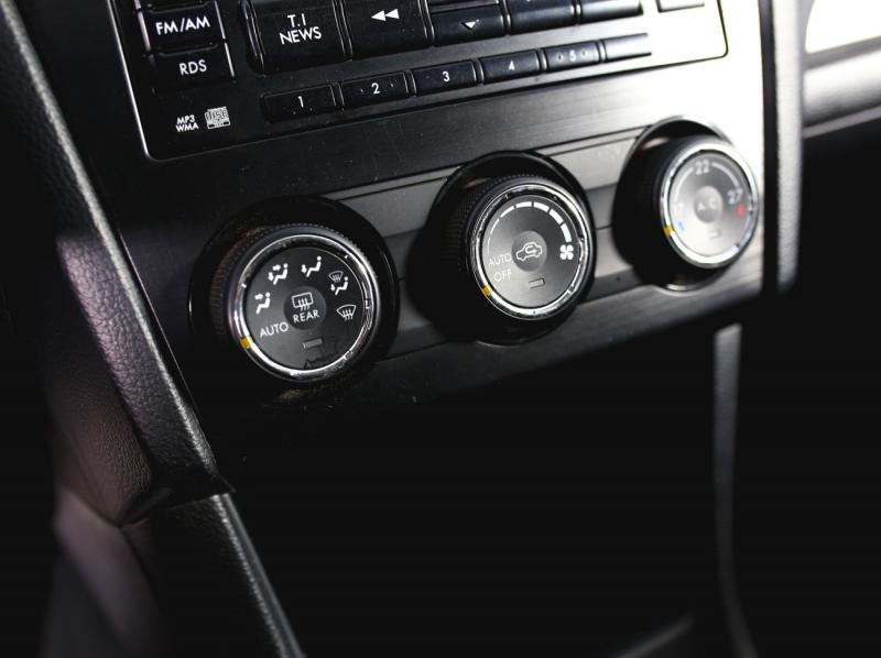 Subaru XV 2.0 MT AWD (150 л. с.)