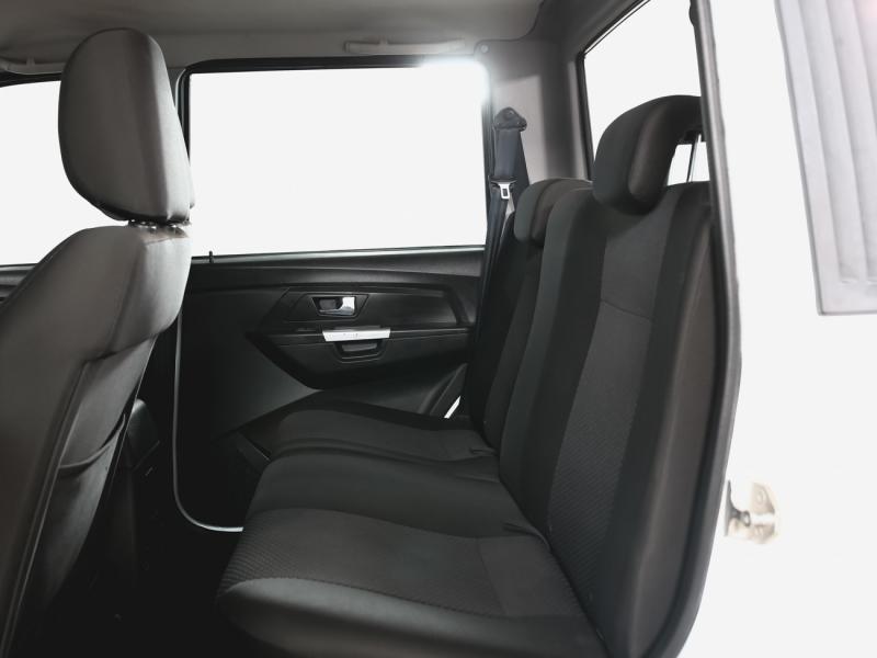 УАЗ Pickup 2.7 MT 4x4  (134,6 л.с.)