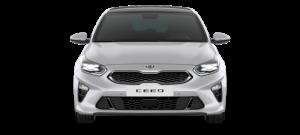 Kia Ceed 1.6 MPI AT (128 л.с.) Comfort Вист-Моторс Москва