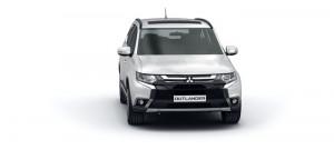 Mitsubishi Обновленный Outlander 2.0 CVT 4WD (146 л.с.) Intense+ 4WD Луидор Трейд