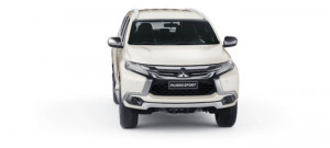 Mitsubishi Pajero Sport 2.4d AT 4WD (181 л.с.) Instyle (Yandex) Луидор Трейд