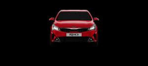 Kia Новый Rio 1.6 AT (123 л. с.) Prestige Вист-Моторс Москва