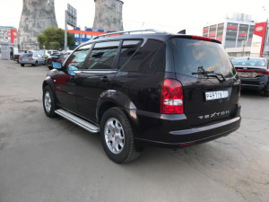 SsangYong 3.2 AT AWD (220 л. с.) Вист-Моторс Москва