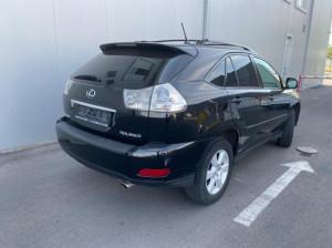 Lexus 350 AT AWD (276 л. с.) Тойота Центр Бишкек Бишкек