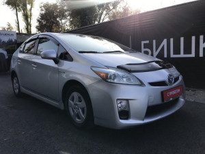 Toyota 1.8hyb AT (99 л.с.) Тойота Центр Бишкек Бишкек