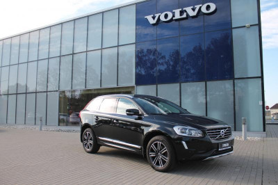 Volvo XC60-old 3.0 T6 Geartronic AWD (304 л. с.) Summum