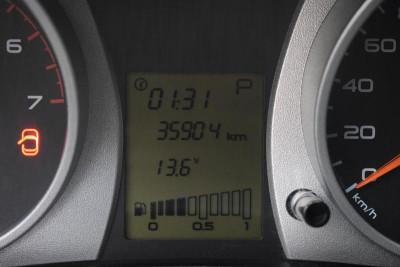 LADA Granta лифтбек 1.6 16кл AT (98 л. с.) Luxe