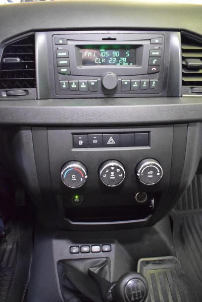 УАЗ Профи Борт 2060 мм 2.7 MT (150 л. с.)